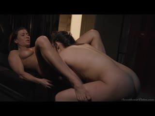 Sinn Sage, Ariel X - Girls of Wrestling: Big Timer - Porno, Lesbian Sex MILF Big Tits, Porn, Порно