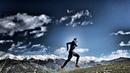 Мотивация бегать по утрам Вставай и атакуй каждый день Плыви против течения