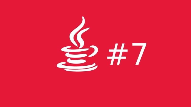 Java. Урок 7. Параллельная редукция и Fork join