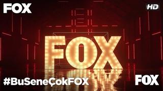 FOX'un yeni sezon fragmanı yayında! #BuSeneÇokFOX