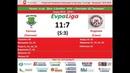 Futsal EvpaLiga 6 12 2018 Уютное Уютное Кодокан Саки