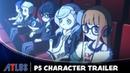 N3DS Persona Q 2 New Cinema Labyrinth