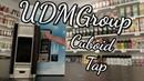 UDM Group . Cuboid TAP Плата за 2к