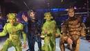 Шоу «Ovo» - c 8 марта! («Cirque du Soleil», 2018)
