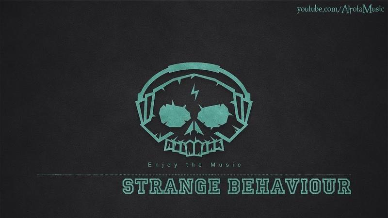 Strange Behaviour by Henrik Olsson Ambient Beats Music