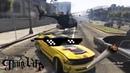 GTA 5 Thug Life Фейлы, Трюки, Эпичные Моменты Приколы в GTA 5 14