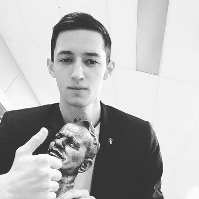 Даниил Сычков