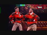 Шоу «Танцы» - Gimme The Loot [СТИЗИ]