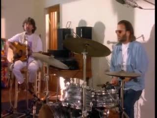 Paul, george & ringo - blue moon of kentucky (1994)