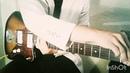 No Below Speedy Ortiz Guitar Cover