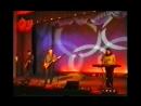 Выступление ВИА ЛИГА на концерте, посвященному Дню Победы 2005 г.