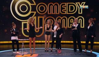 Comedy Woman, 8 сезон, 19 выпуск (02.11.2018) Дайджест
