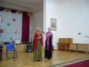 Выступление вокального дуэта Сёстры.