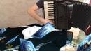 Persona 4 - I'll Face Myself   Accordion Piano Cover