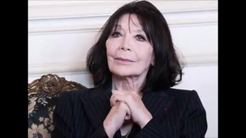 Juliette Gréco chante Maurice Fanon en allemand Mein Kind Sing