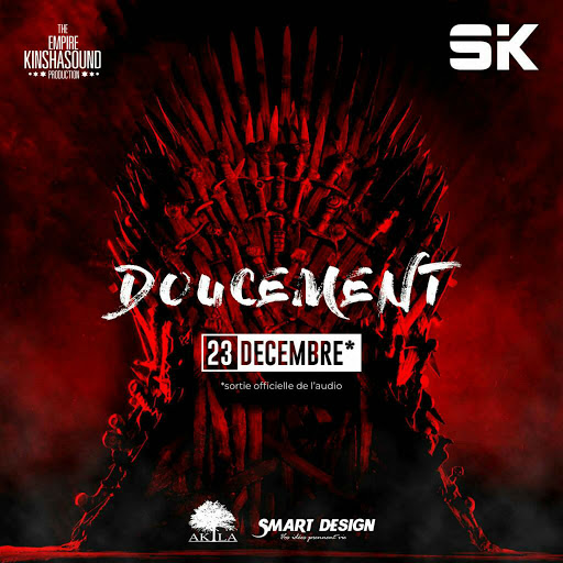 Sk альбом Doucement