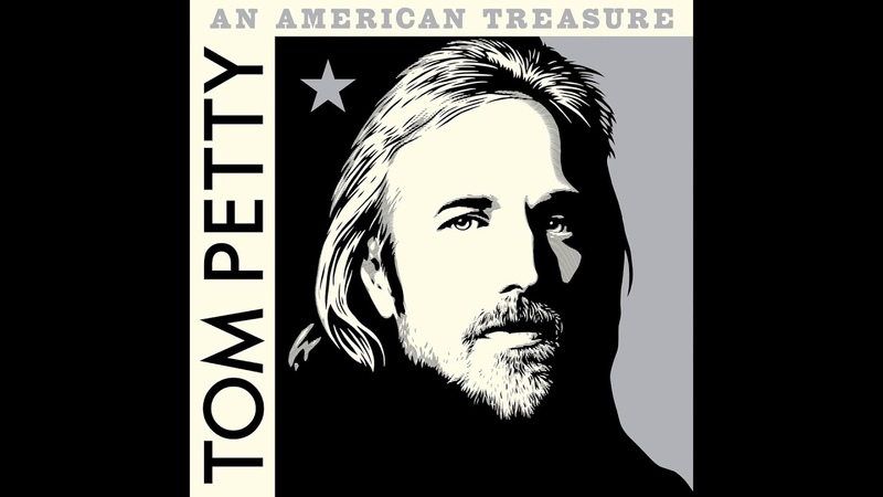 Tom Petty and the Heartbreakers Gainesville Official Audio