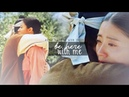 Hong Shim x Won Deuk ● Be Here With Me ● 100 Days My Prince