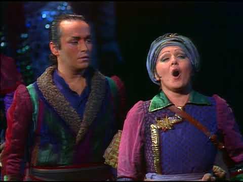 Turandot Éva Marton, José Carreras, Katia Ricciarelli; Vienna State Opera, Lorin Maazel, 1983