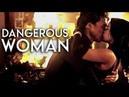 Reggie Veronica ✗ Dangerous Woman 3x09