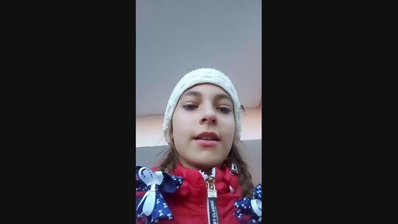 Екатерина Дымова Live