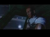 PS1USA Dino Crisis 1 Второе прохождение - 22. Концовка 1. Вариация 2. Вертолёт.