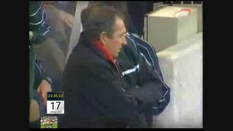 Вест Бромвич 0-6 Ливерпуль