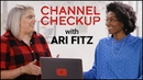 Should You Start a Second Channel?   Channel Checkup ft. Ari Fitz