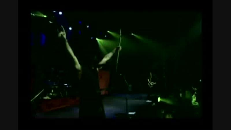 Kreator - Coma Of Souls [DVD - Live Kreation]