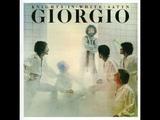 Giorgio Moroder - Knights In White Satin - Vinyl 1976
