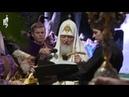 Патриарх Кирилл освятил закладной камень в основание храма в Кубанском государственном университете