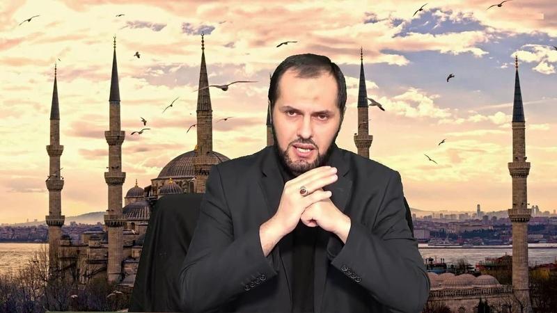 Yəhudilərin Türklərin başına açdığı oyunlar - Orxan Məmmədov