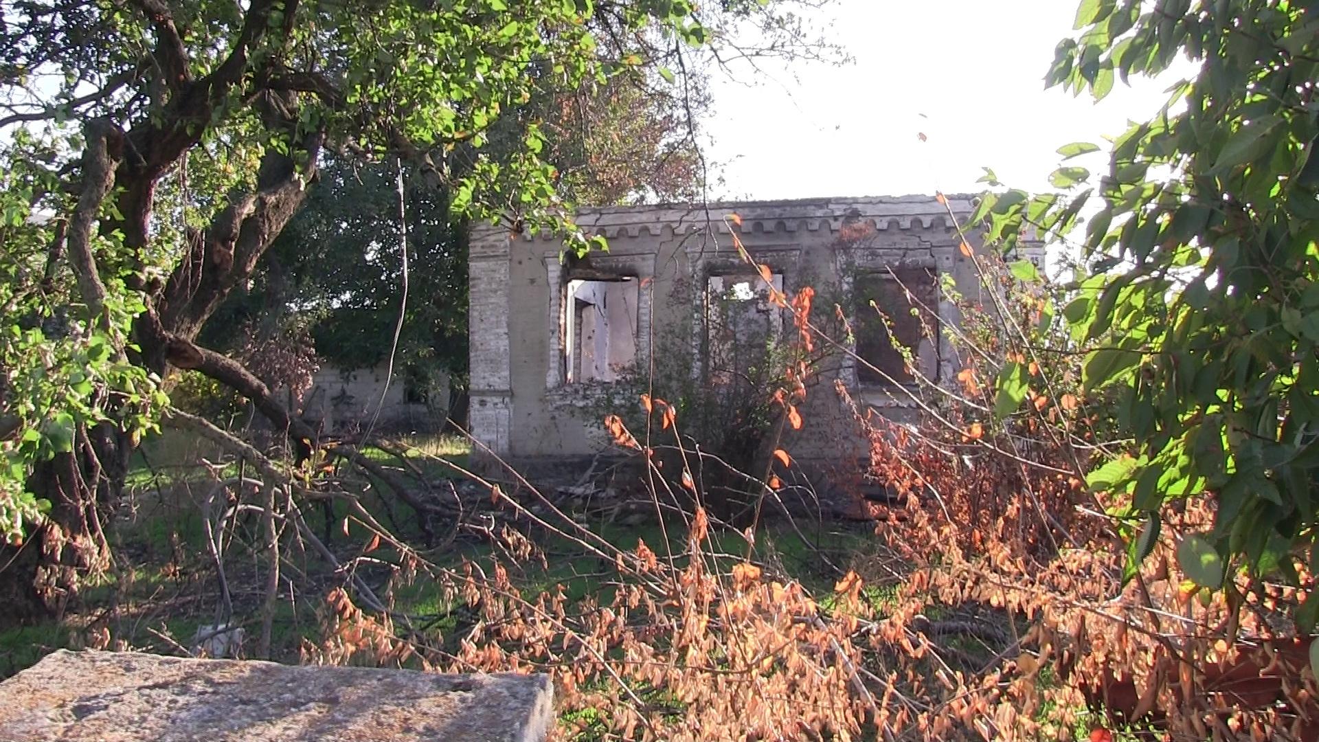 Сводки из Донбасса. При обстреле ВСУ погибли мать и дочь