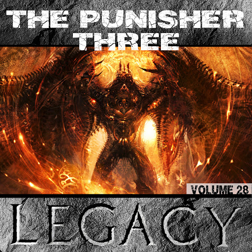 Legacy альбом The Punisher 3