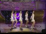 Wonder Girls - Nobody (2008 Blue dragon award)
