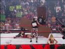 Dudley Boyz Vs RVD 2 On 1 Handicap Table Match RAW 19 11 2001