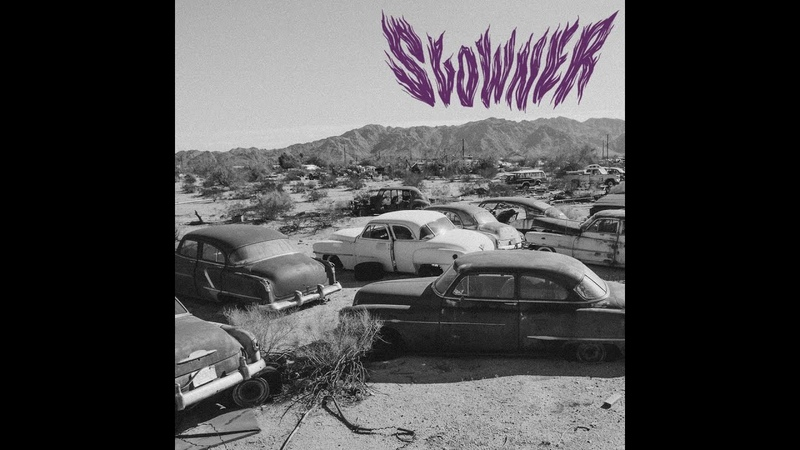 Slowner - Slowner (2019) (New Full Album)