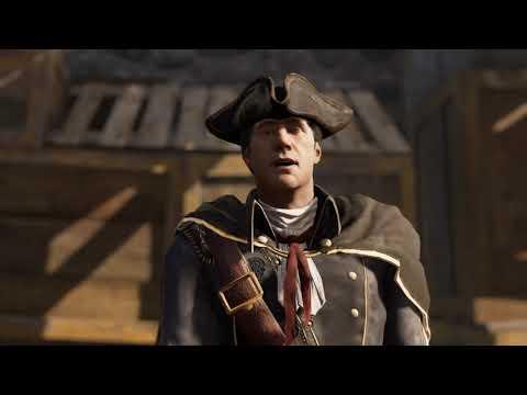 ПРОХОЖДЕНИЕ Assassin's Creed III Remastered НА РУССКОМ 1