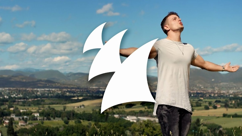 Armin van Buuren feat. Josh Cumbee - Sunny Days (Ryan Riback Remix) [Official Music Video]