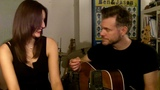 Little MixDamien Rice - Cannonball - The Chain (Acoustic Cover)
