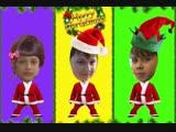 Swinging Santa (егор, игорь, илья).mp4
