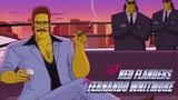 ned flanders fernando whitmore coub #coub