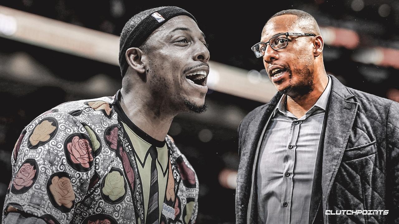 Пол Пирс и Чонси Биллапс не будут ведущими шоу NBA Countdown в следующем сезоне