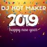 DJ Hot Maker - Happy New Year 2019 (Новый год, Новогодняя музыка 2019, Новогодняя музыка 2019)