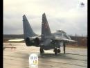 Новый МИГ 29К c ИИ Искуственным интелектом и новые карабли