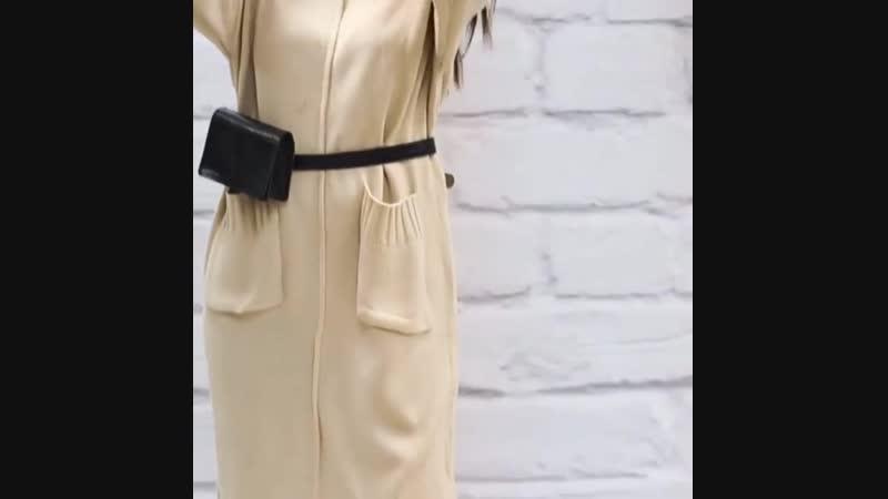 Фотофон для магазина одежды
