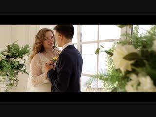 N&M. Wedding day