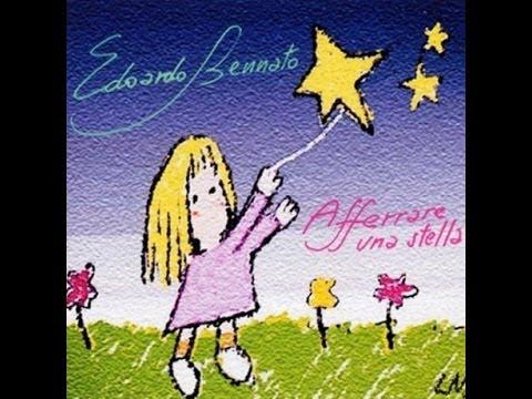Edoardo Bennato - Ogni favola è un gioco (Afferrare una stella)