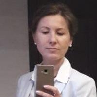 Елена Скворцова-Заика фото