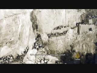Пещеры Джейта (Ливан) مغارة جعيتا في لبنان